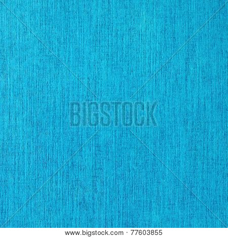 Blue Art Paper Texture For Background