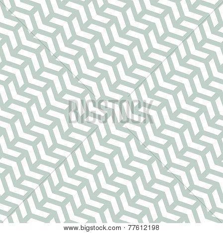 Geometric Chevron Seamless Abstract Pattern