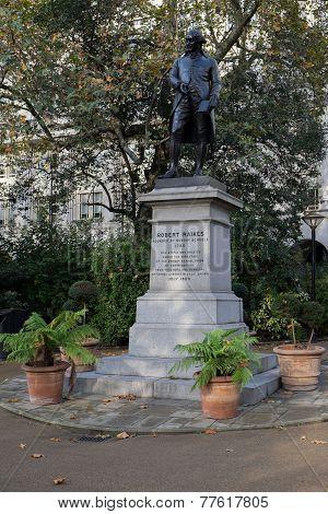 Robert Raikes Memorial