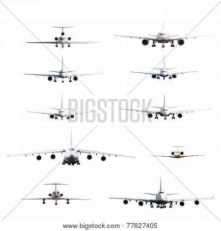Aircraft Set