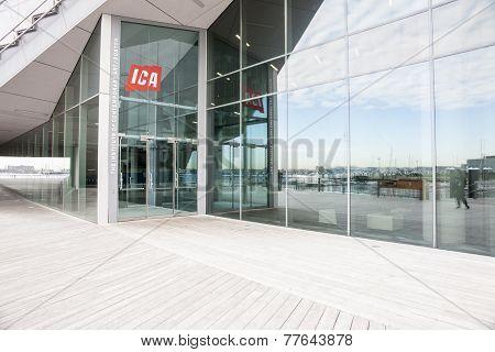 Institute of Contemporary Art, Boston.
