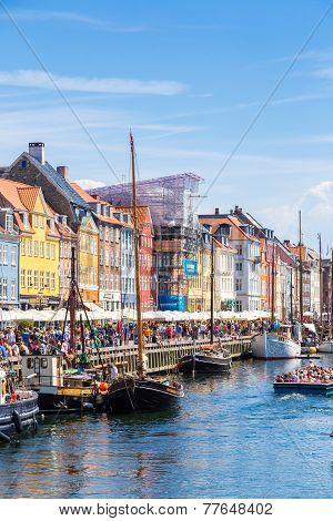 Copenhagen, Nyhavn