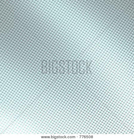 white carbon fiber