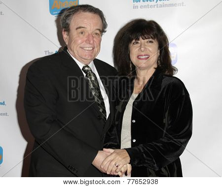 LOS ANGELES - DEC 4:  Jerry Mathers at the The Actors Fund�¢??s Looking Ahead Awards at the Taglyan Complex on December 4, 2014 in Los Angeles, CA