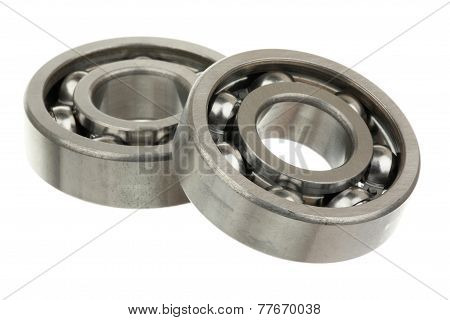 Pair Of Bearings