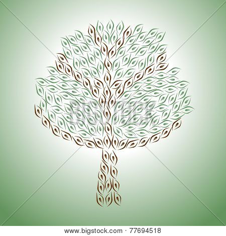 Abstract Tree Pattern