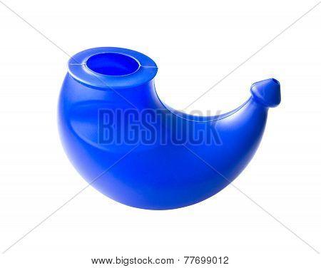 Plastic Neti Pot