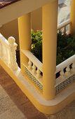 picture of costa blanca  - Pillars  - JPG