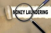 ������, ������: Money Laundering