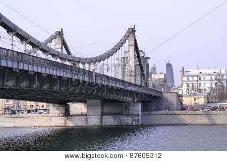 Krymsky Bridge