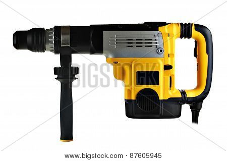 Professional Rotary Hammer