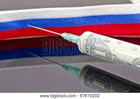 The Infusion Of International Investment In The Russian Economy