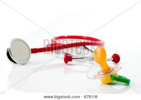 Pediatric #1