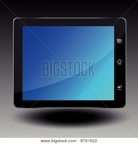 Tablet, mivvy