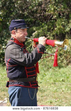 Bugle Call