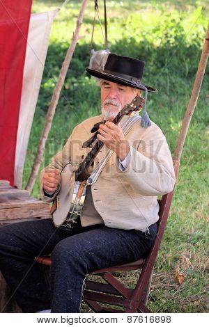 Banjo Master