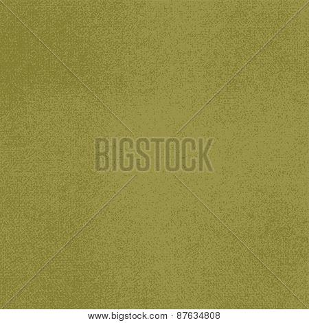 Vector Canvas Yellow-green Color