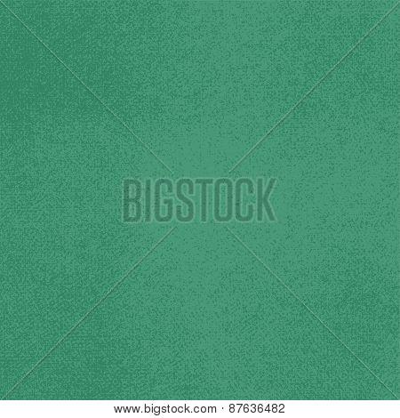 Vector Canvas Emerald Color