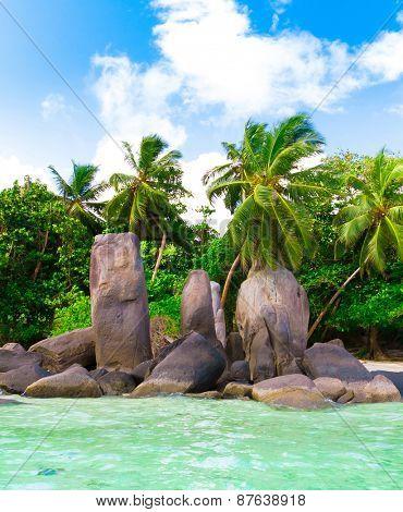 Getaway Beauty Paradise