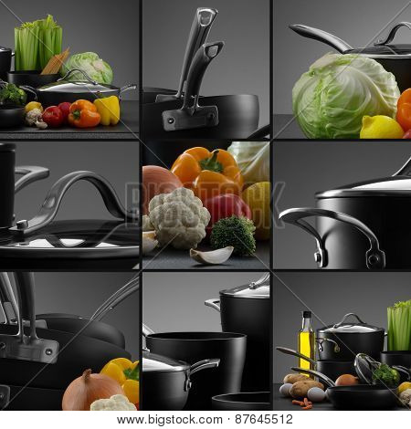 cookware mix