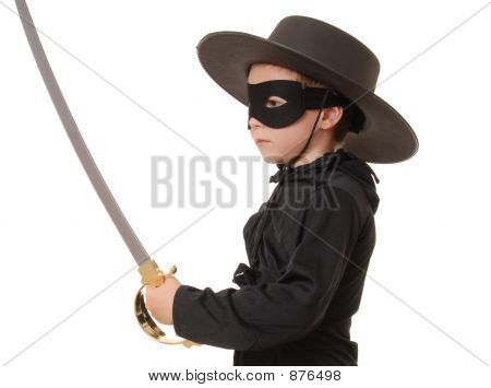 Zorro Of The Old West 13