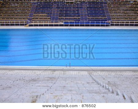 Swimming Stadium