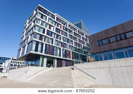 Modern Architecture in Bremen