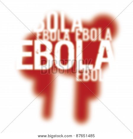 Ebola Virus Abstract Background.