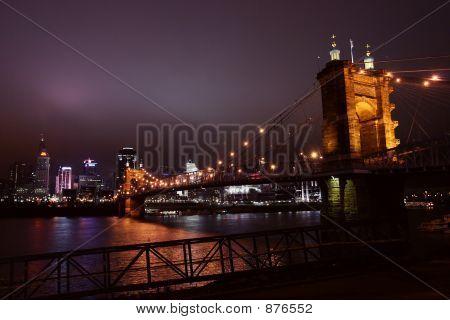 Ponte de Cincinnaticovington 5