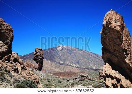 Pico de Teide, Tenerife