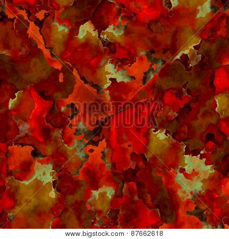 Abstract paint grunge. Vintage texture background. Modern art pattern. Artistic style image. Color.