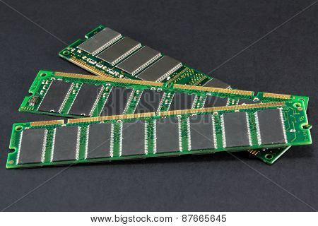 Notebook And Laptop Computer Memory, Pc Memory Banks