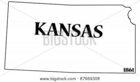 Kansas State And Date