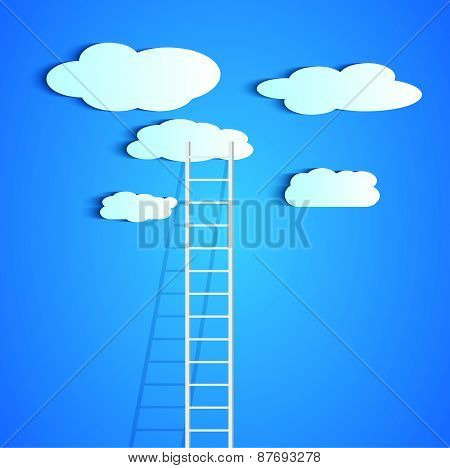 Ladder Clouds