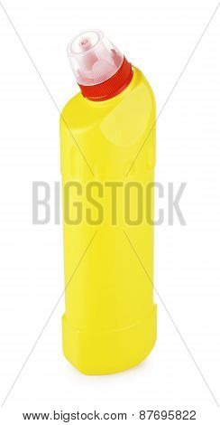 Bottle of Cleaning Product