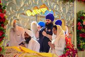 picture of sikh  - Los Angeles CA  - JPG