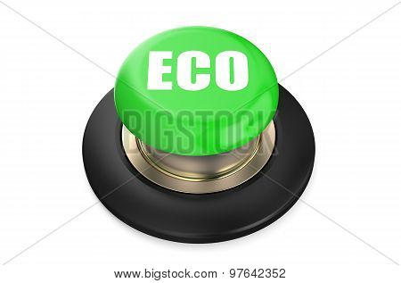 Eco Green Pushbutton