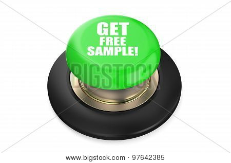 Get Free Sample Green Button