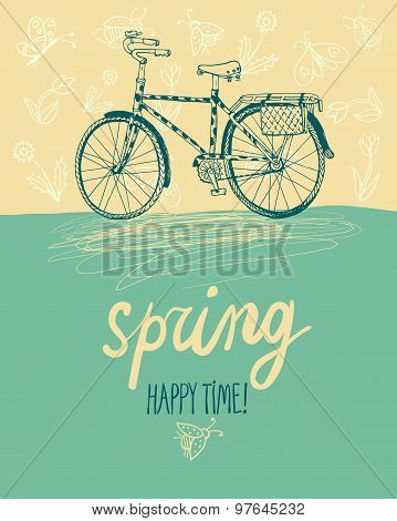Spring City Bicycle
