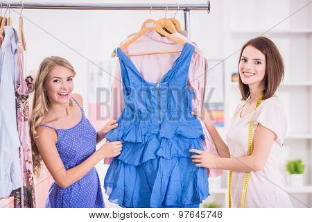 Designer Clothing
