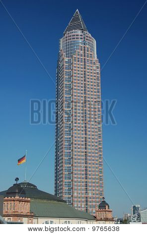 Frankfurt Tower