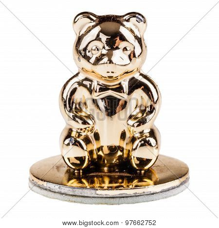 Golden Bear Prize