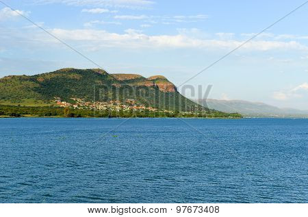 Hartbeespoort Dam - South Africa