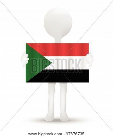Republic Of The Sudan