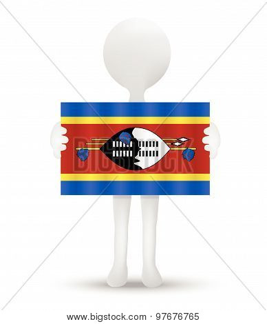 Kingdom Of Swaziland