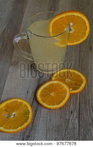Citrus Fizzy Vitamins