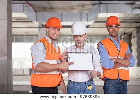 Successful builders are ready to build new construction