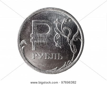 Money ruble