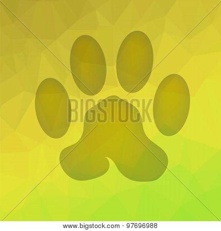 Animal Paw