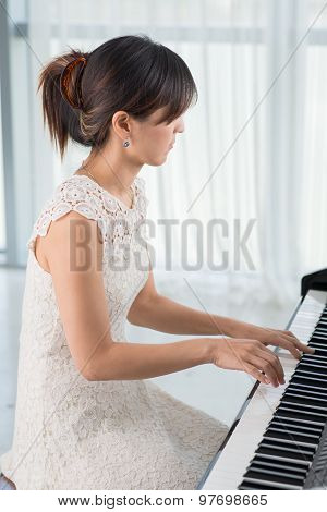 Young Composer